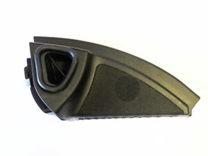 Mercedes ML350 06-12 Door Mirror Trim Ring Front R 1647201670