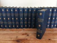Complete works of Charles Dickens (20 volumes)