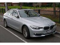 Left hand drive European continental dashboard BMW 3 series F30 2011-2016 LHD conversion