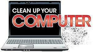 Computer Repair And Cleanup