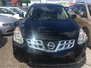 2013 Nissan Rogue S|ALL WHEEL DRIVE| ACCIDENT FREE|