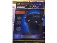 Fluval FX 6 Filter 1500l