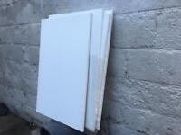 Canvas White 76cm x 51cm For Painting