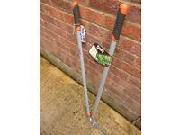 Wilkinson Sword long handled lawn edger bnwt