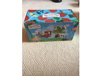 Ben and holly playset