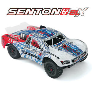 Senton 6S 1/10 BLX 4WD Short Course at SOAR Hobby and More