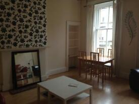 2 bed flat west end Glasgow,near university