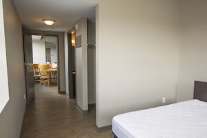 Waterloo & Laurier Downtown Student Apartments! WIFI Included!