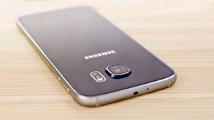 Unlocked Samsung S6 for sale 32gb