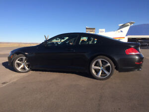 Immaculate Well Maintained 2009 BMW 6-Series Coupe (2 door)
