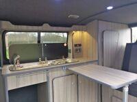 VW T5 Camper campervan swb TRANSPORTER part ex p/ex, NEW RESPRAY