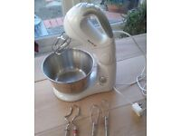 Breville Food Mixer