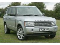 Land Rover Range Rover 4.2 V8 Supercharged Vogue SE Auto