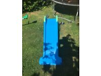 Little tike toddler slide