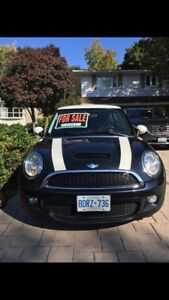 2008 Mini Cooper S – 35mpg has never looked so good