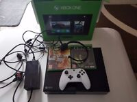 GOOD CONDITION - FULLY WORKING - 500GB