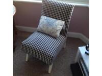 SINGLE SHABBY CHIC CHAIR