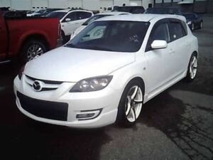 2009 Mazda Mazdaspeed3 6SPD!!!FULLY LOADED!!!ALLOYS!!!FULLY CERT