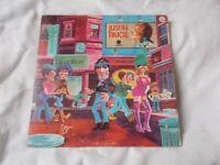 Vinyl LP Justin Paige Capitol SKAO 6419 Canadian Pressing 1974