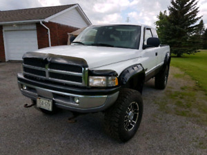 2 owner dodge ram cummins