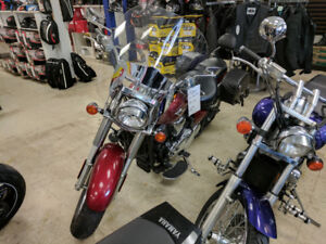 2008 Kawasaki Vulcan 900 Classic $4,499 RPM Cycle