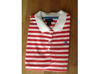 Girls Polo Top size meduim. New with tags