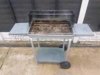 Coal barbecue £15 sinfin