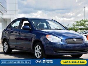 2010 Hyundai Accent L AUTO