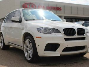 2013 BMW X5 M XM5! 555HP!!! PANORAMIC SUNROOF, HEATED FRONT / RE