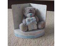 Happy Birthday Tatty Bear (Me to You bear)