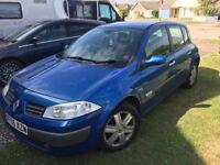 Renault Megane 1.6 VVT Dynamique - Excellent condition