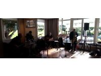 Jazz Night At The Epsom Common Club with Soft Winds