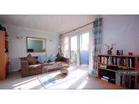 1 bedroom flat in Mauretania Building, London, E1W (1 bed)