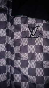 Manteau  Louis Vuitton