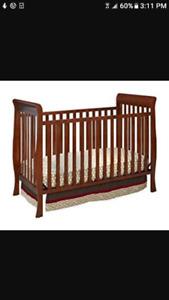 Crib For Sale!!!