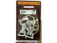 Warhammer Fantasy Battles Arrer Boyz Blister Packs