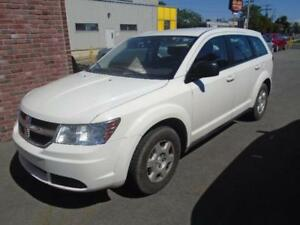 2010 dodge journey 127000km $4995