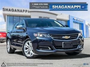 2016 Chevrolet Impala LT 2LT LOW KM