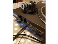 Technics 1210 Turntable For Sale
