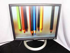 "Dell 2001fp 20.1"" monitor   ( near-mint)"