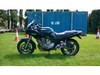 Yamaha XJ600 diversion 598cc K Reg 46,000 miles Ideal Project