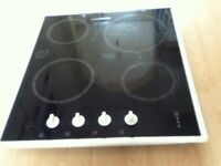 Quality Neff Ceramic hob