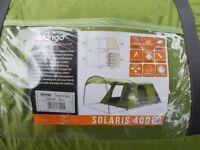 Vongo Solaris 400 Airbeam Tent