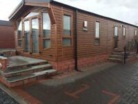 Luxury Lodge 2013 - Lochlands
