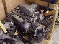 Rover v8 3.9 engine