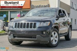2011 Jeep Grand Cherokee LAREDO | LEATHER | CAMERA |
