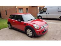 Mini Hatch First 2012 1.6, Great Mpg!, Low Mileage