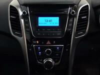 2014 HYUNDAI I30 1.6 CRDi Blue Drive Active 5dr