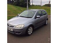 Vauxhall Corsa 1.2 SXi 16v , 2005 , ------ Genuine 35000 Miles ------ , Excellent Condition