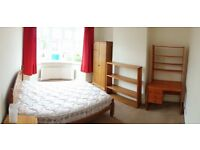 Double Room Available/All bills included incl. Sky TV